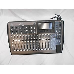 Pre-owned Behringer X32 Digital Mixer Digital Mixer by Behringer