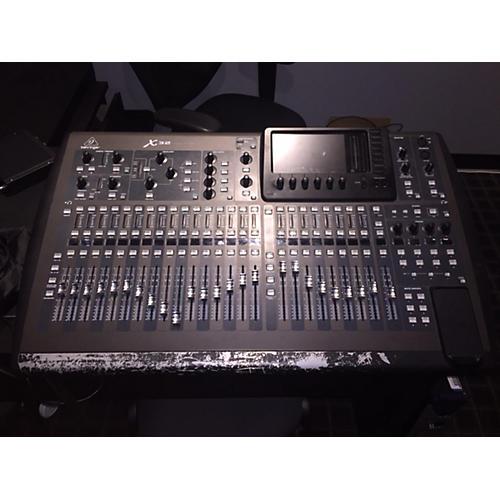 Behringer X32 Digital Mixer-thumbnail