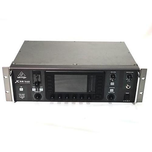 Behringer X32 Rack Digital Mixer