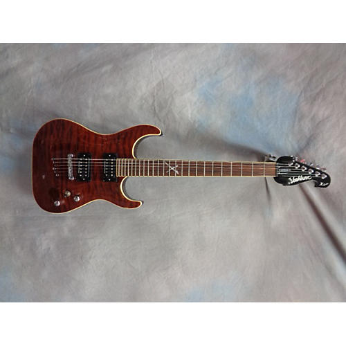 Washburn X50PRO ATG Solid Body Electric Guitar-thumbnail