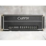 Carvin X60B Tube Guitar Amp Head