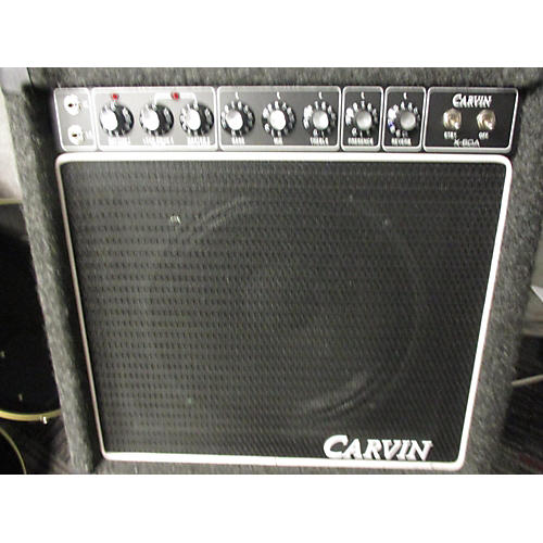 Carvin X60a Tube Guitar Combo Amp