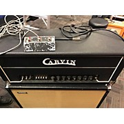 Carvin X60b Tube Guitar Amp Head