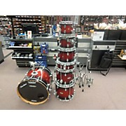 PDP by DW X7 All Maple Series Drum Kit