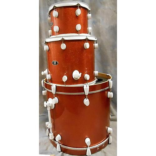 PDP by DW X7 Drum Kit