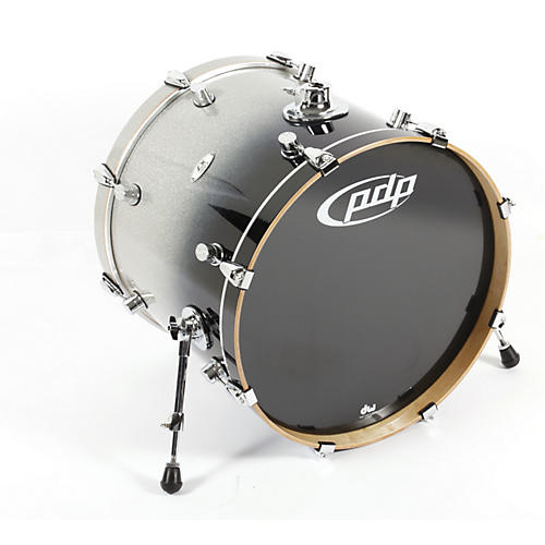 PDP by DW X7 Maple Bass Drum