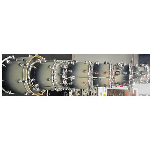 PDP by DW X7 SERIES Drum Kit-thumbnail