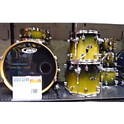 PDP by DW X7 Series Maple Drum Kit