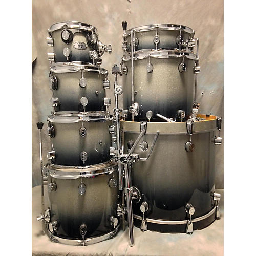 PDP by DW X7maple Drum Kit