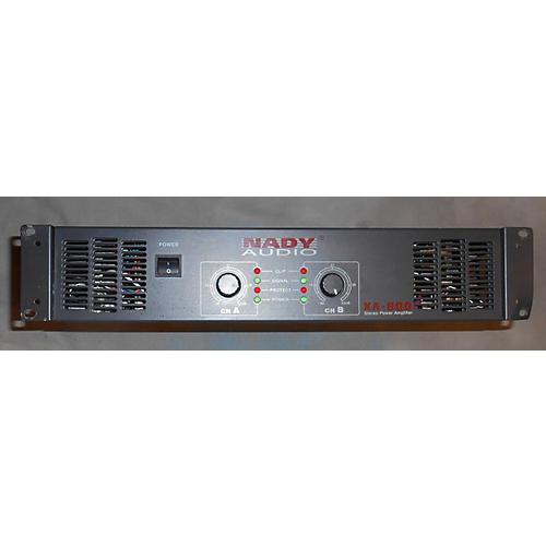 Nady XA-900 Power Amp