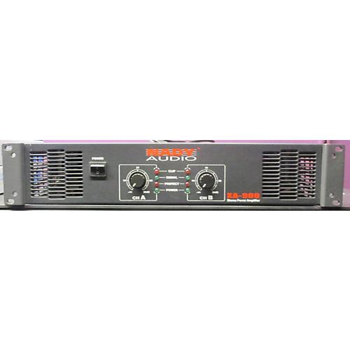 Nady XA900 Power Amp