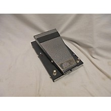 Morley XABY-V Pedal