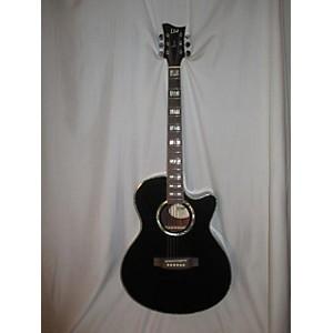 Pre-owned ESP XAC10E Acoustic Electric Guitar