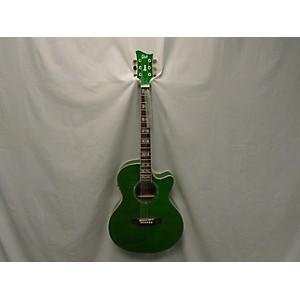 Pre-owned ESP XAC20EFM Acoustic Electric Guitar