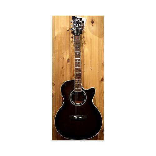 ESP XAC5E Acoustic Electric Guitar
