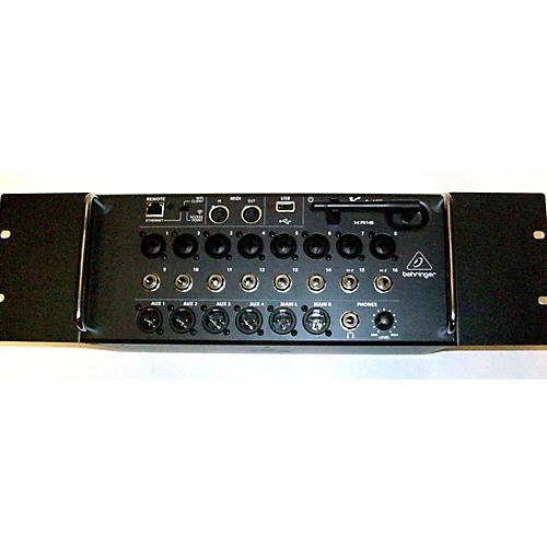 used behringer xair16 digital mixer guitar center. Black Bedroom Furniture Sets. Home Design Ideas