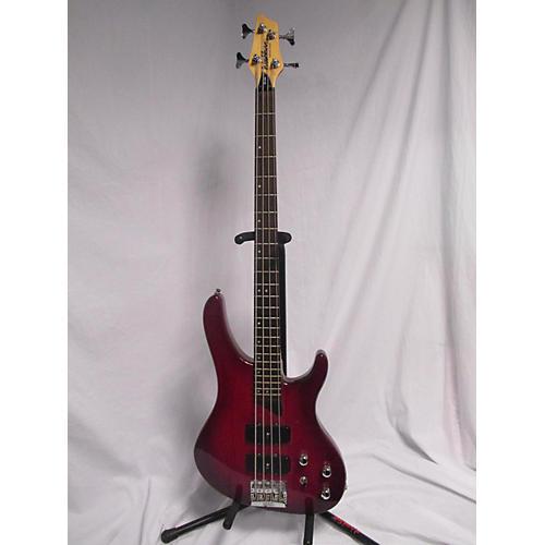 Washburn XB-400 Electric Bass Guitar-thumbnail