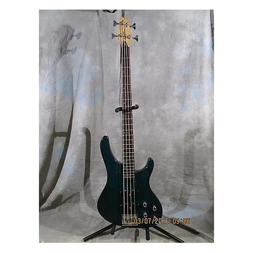 Washburn XB400 Electric Bass Guitar Emerald Green