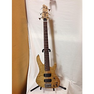 Pre-owned Washburn XB926 Electric Bass Guitar