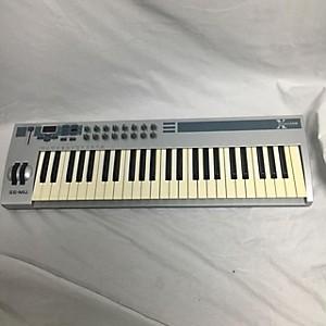 Pre-owned E-mu XBoard 49 MIDI Controller by E mu