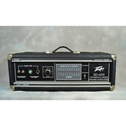 Peavey XC400 Bass Power Amp