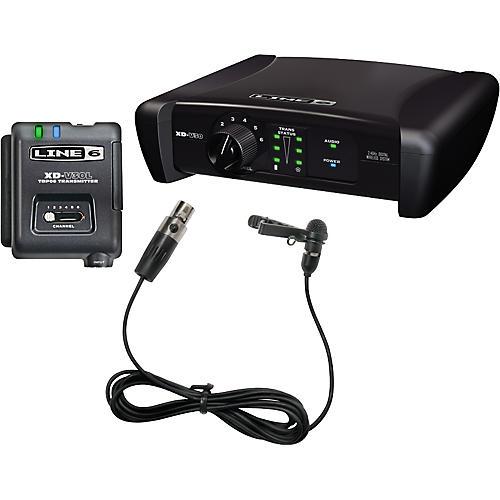 Line 6 XD-V30L Wireless Lav Microphone