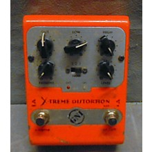 NSI XD1 Extreme Distortion Effect Pedal