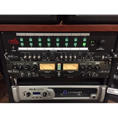 Peavey XD3/4 Stereo/Mono Crossover-thumbnail