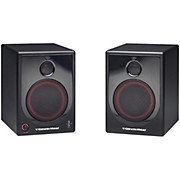 "Cerwin-Vega XD5 5"" 2-Way Powered Desktop Speakers"