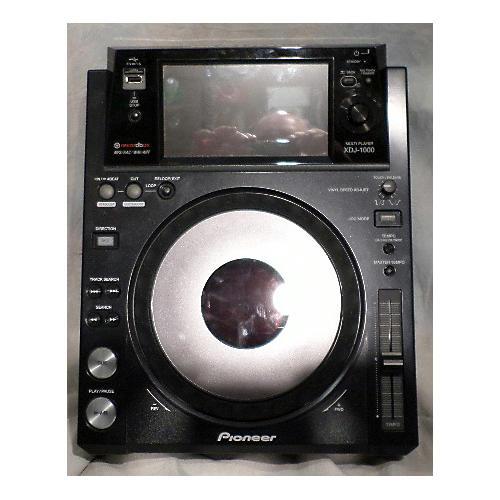 Pioneer XDJ-1000 DJ Player-thumbnail
