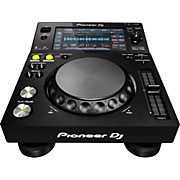 XDJ-700 Compact Digital Player