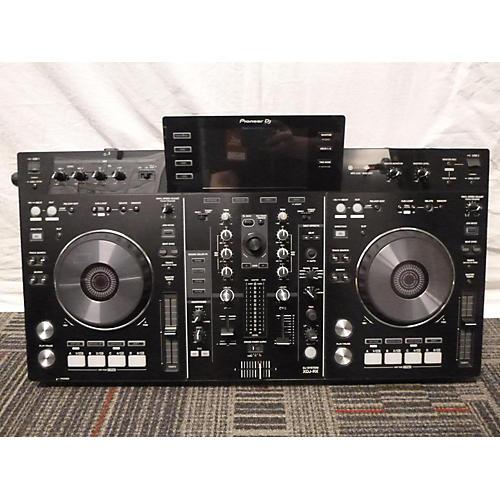 Pioneer XDJ-RX DJ Controller-thumbnail