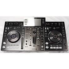 Pioneer XDJ-RX\UXJCB DJ Controller