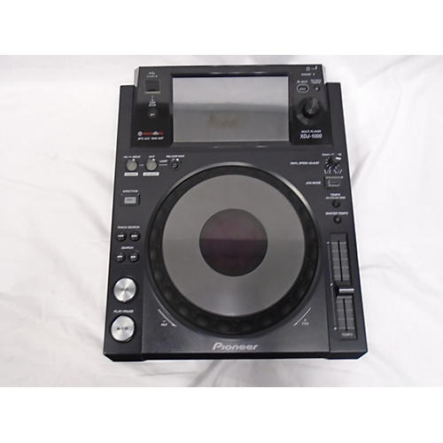 Pioneer XDJ1000 DJ Player-thumbnail