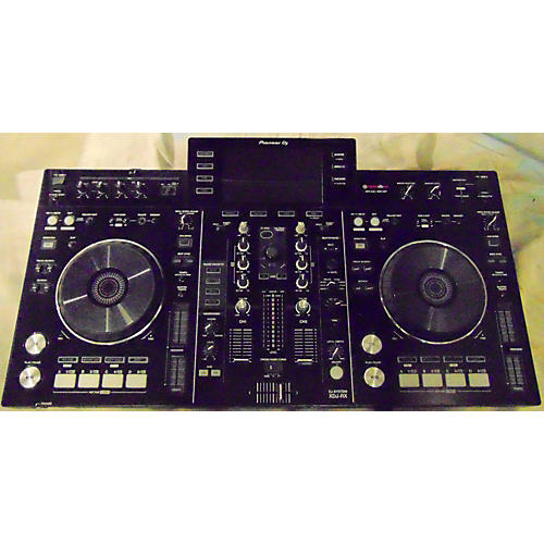 Pioneer XDJRX DJ Controller-thumbnail