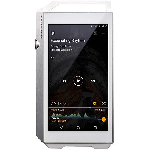 Pioneer XDP-100R High-Resolution Digital Audio Player-thumbnail