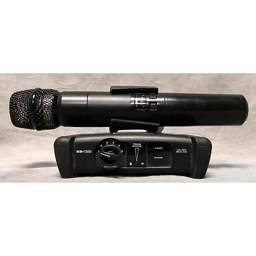 Line 6 XDV35 Handheld Wireless System-thumbnail