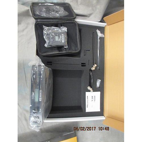 Line 6 XDV75HS Headset Wireless System-thumbnail