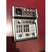 Behringer XEN302USB Unpowered Mixer