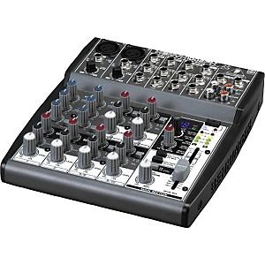 Behringer XENYX 1002FX Mixer by Behringer