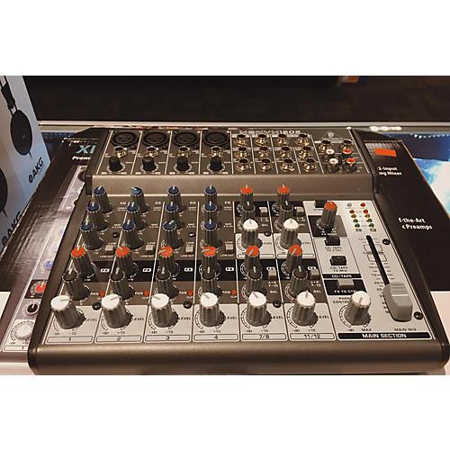 Behringer XENYX 1202 Unpowered Mixer-thumbnail