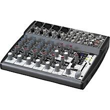Behringer XENYX 1202FX Mixer Level 1