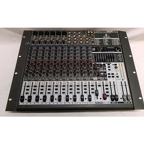 Behringer XENYX 1832FX Unpowered Mixer