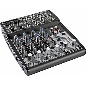 Behringer XENYX 802 Mixer by Behringer