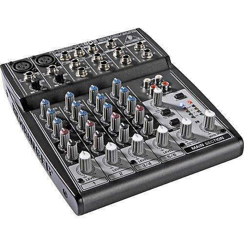 Behringer XENYX 802 Mixer-thumbnail