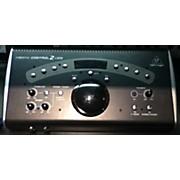 Behringer XENYX CONTROL 2 USB Volume Controller