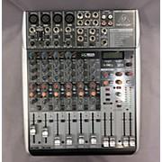 Behringer XENYX QX1204USB Digital Mixer