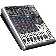 XENYX X1204USB USB Mixer with Effects