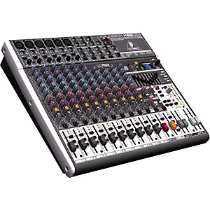 Behringer XENYX X1832USB USB Mixer with Effects by Behringer
