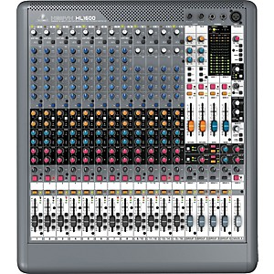 Behringer XENYX XL1600 Live Mixer by Behringer